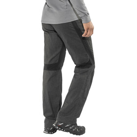 Millet Battle Roc - Pantalon long Homme - gris/noir